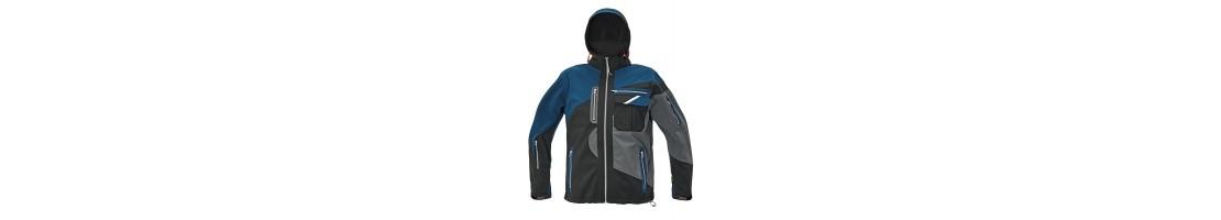 softshell jakas, bikses, Softshell jacket