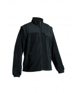 Flīšu jaka