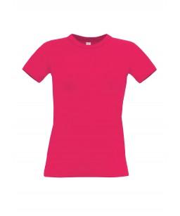 Sieviešu T-krekls B&C EXACT