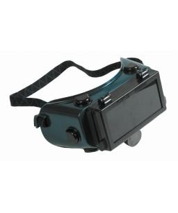 Brilles Metināšanai WELDGUARD ar paceļamu filtru